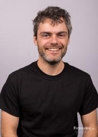 Joël Crépeau