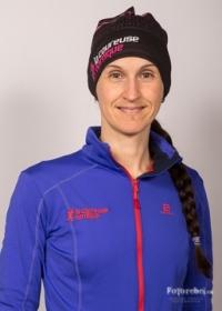 Sabrina Bouchard