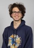 Zachary Gilbert