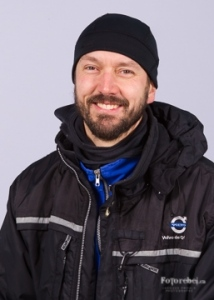 Benoit Gilbert