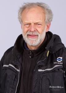 Yves Gilbert