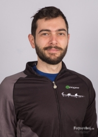 Arnaud Pourchez