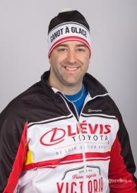 Michael Savoie