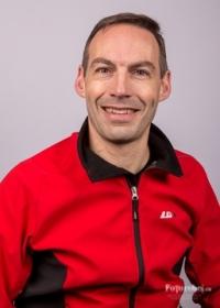 Antoine Lagimonière