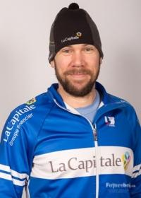 Martin Fleury
