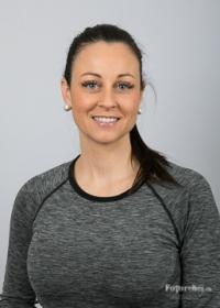 Lucie St-Pierre