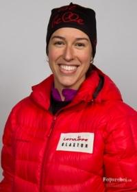 Éliane Delisle