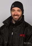 Mathieu Bergeron