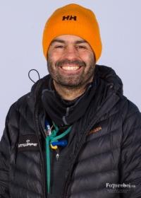 Éric Boudreau