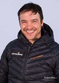 Marc-André Hébert
