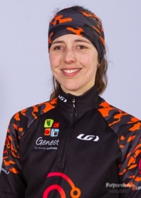 Marie-Josée Blais