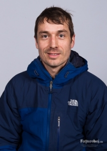 David Larouche