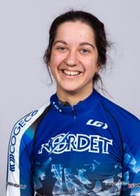 Christine Durivage