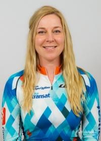 Geneviève Larouche