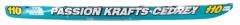 110 - Passion Krafts - Cedrex